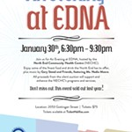 NECHC+3rd+Annual+Evening+at+EDNA