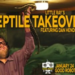 Little+Ray%27s+Reptile+Takeover