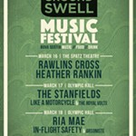 GroundSwell+Music+Festival+-+Olympic+Hall+Pass