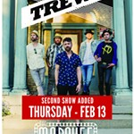 The+Trews+-+Feb+13th