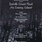 Sackville+Concert+Band%3A+An+Evening+Cabaret