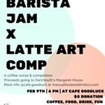 Barista+Jam+X+Latte+Art+Competition