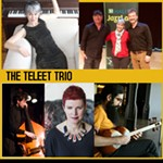 Holly+Arsenault+Trio+%26+Teleet+Trio